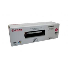 Genuine Canon CART318M Magenta Toner Cartridge