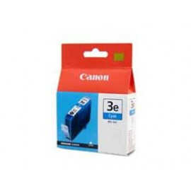 Genuine Canon BCI3EC Cyan Ink Cartridge