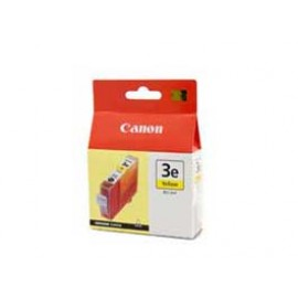 Genuine Canon BCI3EY Yellow Ink Cartridge
