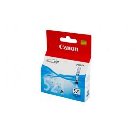 Genuine Canon CLI521C Cyan Ink Cartridge