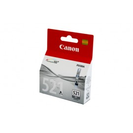 Genuine Canon CLI521GY Grey Ink Cartridge