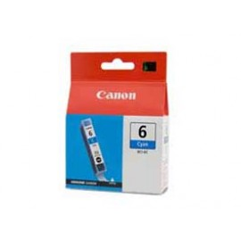 Genuine Canon BCI6C Cyan Ink Cartridge