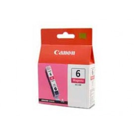 Genuine Canon BCI6M Magenta Ink Cartridge