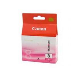 Genuine Canon CLI8M Magenta Ink Cartridge