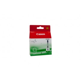 Genuine Canon PGI9G Green Ink Cartridge