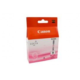 Genuine Canon PGI9M Magenta Ink Cartridge