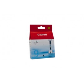 Genuine Canon PGI9PC Cyan Ink Cartridge