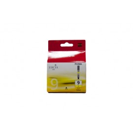 Genuine Canon PGI9Y Yellow Ink Cartridge