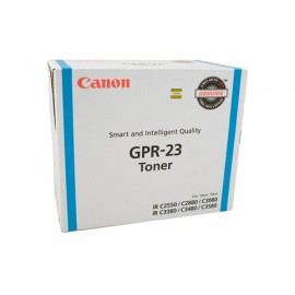Genuine Canon TG-35C Cyan Toner Cartridge