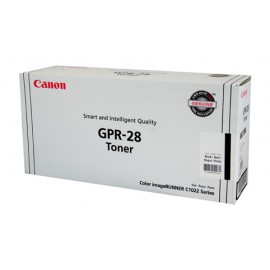 Genuine Canon TG-41BK Black Toner Cartridge
