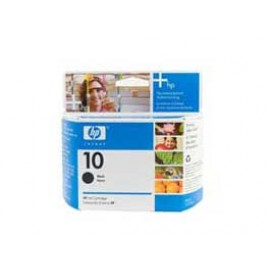 Genuine HP C4844A Black Ink Cartridge