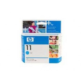 Genuine HP C4836A Cyan Ink Cartridge