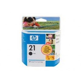 Genuine HP C9351AA Black Ink Cartridge