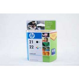 Genuine HP CC630AA Black Ink Cartridge