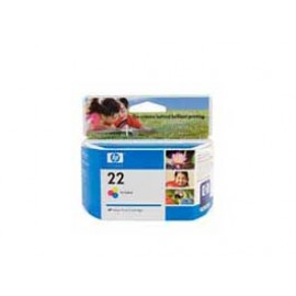 Genuine HP C9352AA Colour Ink Cartridge