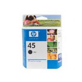 Genuine HP 51645AA Black Ink Cartridge