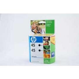 Genuine HP CC625AA Black Ink Cartridge