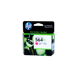 Genuine HP CB324WA Magenta Ink Cartridge