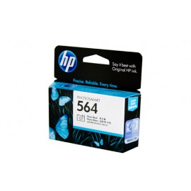 Genuine HP CB317WA Black Ink Cartridge
