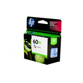Genuine HP CC644WA Colour Ink Cartridge