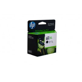 Genuine HP CH563WA Black Ink Cartridge