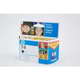 Genuine HP CB335WA Black Ink Cartridge