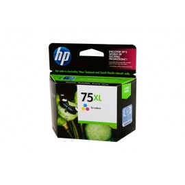 Genuine HP CB338WA Colour Ink Cartridge
