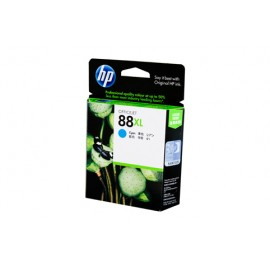 Genuine HP C9391A Cyan Ink Cartridge