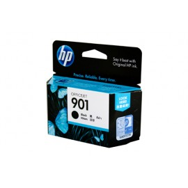 Genuine HP CC653AA Black Ink Cartridge