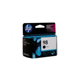 Genuine HP C9364WA Black Ink Cartridge