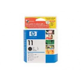 Genuine HP C4810A Black Ink Cartridge