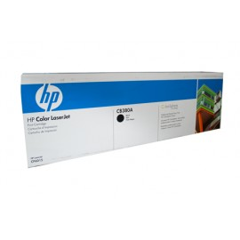 Genuine HP CB380A Black Toner Cartridge