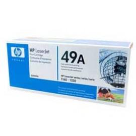Genuine HP Q5949A Toner Cartridge