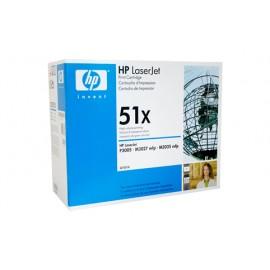 Genuine HP Q7551X Toner Cartridge