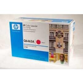 Genuine HP Q6463A Magenta Toner Cartridge