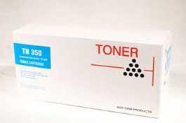 Compatible Brother TN-2025 Black Toner Cartridge