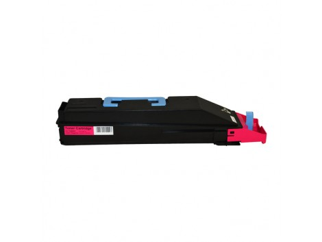 Non-Genuine Kyocera Premium Generic Magenta for FSC-8500DN. 18000 pages Toner Cartridge