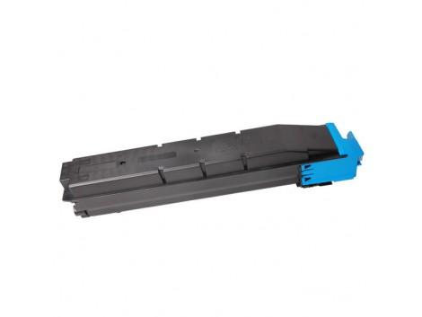 Non-Genuine Kyocera Premium Cyan Generic for TASKalfa 3050ci. 7000 pages Toner Cartridge