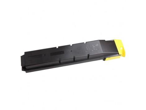 Non-Genuine Kyocera Premium Yellow Generic for TASKalfa 3050ci. 7000 pages Toner Cartridge