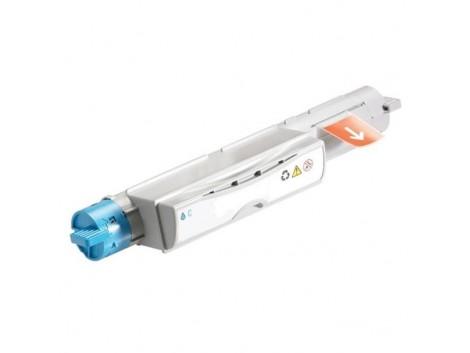 Compatible Dell 5110 C Toner Cartridge