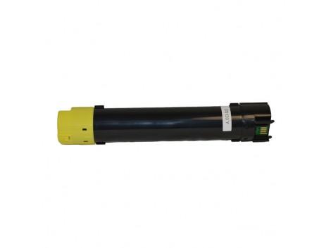 Compatible Dell 5130 Y Toner Cartridge