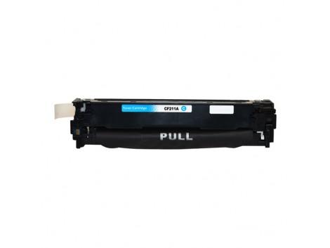 Compatible HP #131, #131A Cyan (CF211A) Toner Cartridge