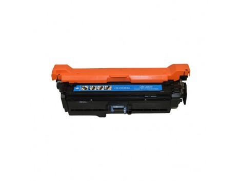 Compatible HP #504, #504A Cyan (CE251A) Toner Cartridge