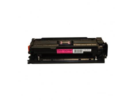 Compatible HP #504, #504A Magenta (CE253A) Toner Cartridge