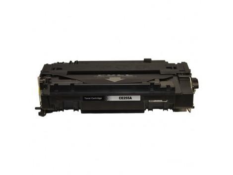 Compatible HP #55A, #55A Black (CE255A) Toner Cartridge