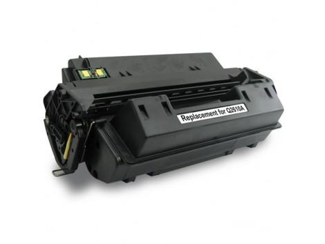 Compatible HP #10, Mono Laser Cartridge, #10A (Q2610A) Toner Cartridge