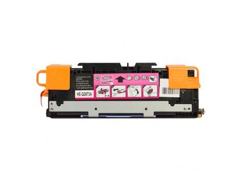 Compatible HP #309A Magenta (Q2673A) Toner Cartridge