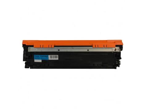 Compatible HP #650, #650A Cyan (CE271A) Toner Cartridge