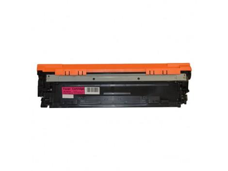 Compatible HP #650, #650A Magenta (CE273A) Toner Cartridge