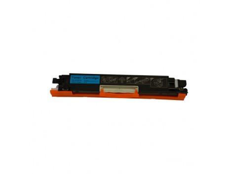 Compatible HP #130, #130 C (CF351A) Toner Cartridge